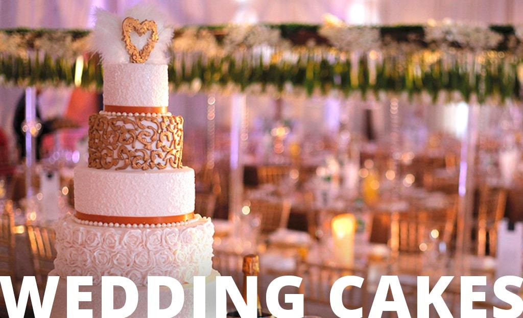 The 10 Best Wedding Cake Designers in Birmingham