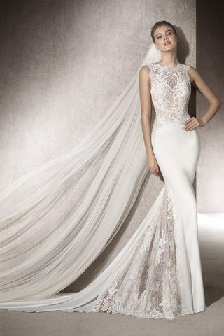 Lisa Rose Bridal wear