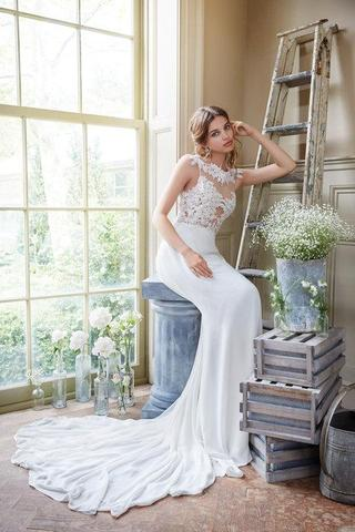 Victoria Lou Bridal