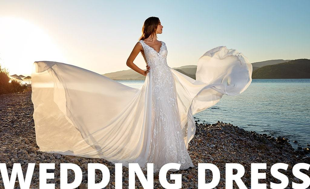 The 10 Best Wedding Dress Shops in Liverpool