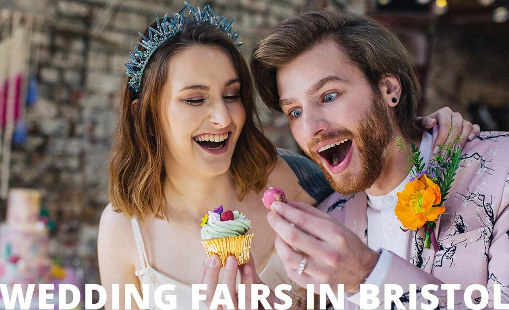 The 10 Best Wedding Fairs in Bristol