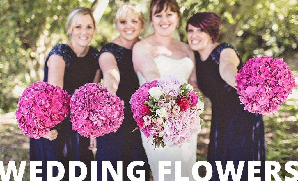 The 10 Best Wedding Florists in Birmingham