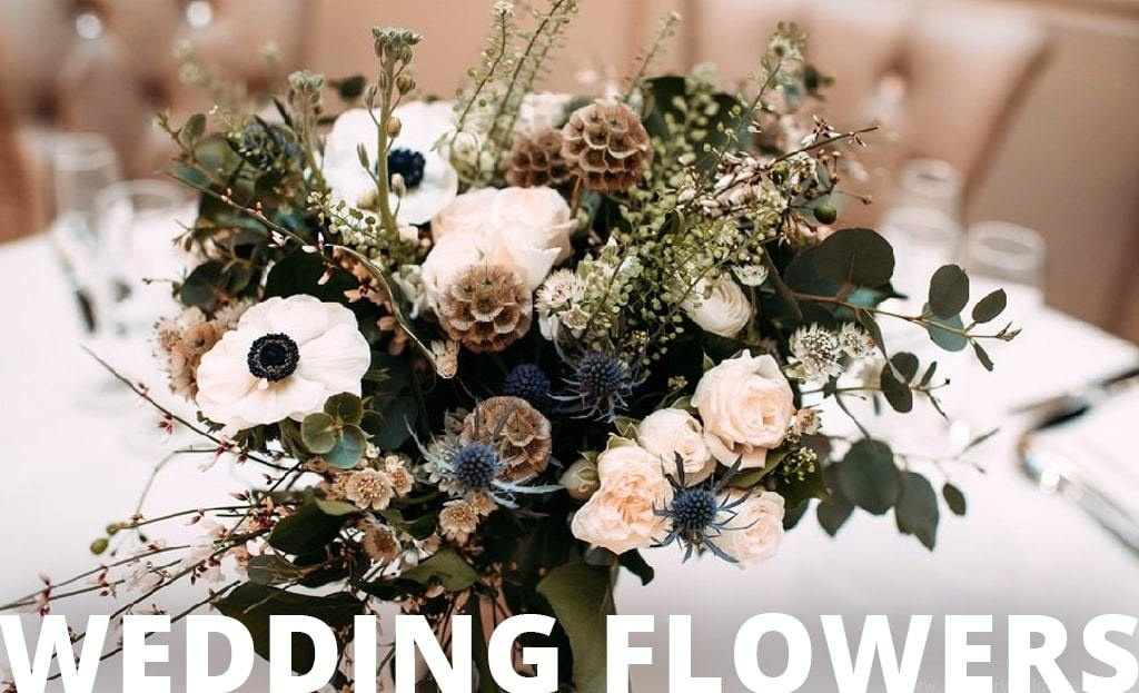 The 10 Best Wedding Florists in Liverpool