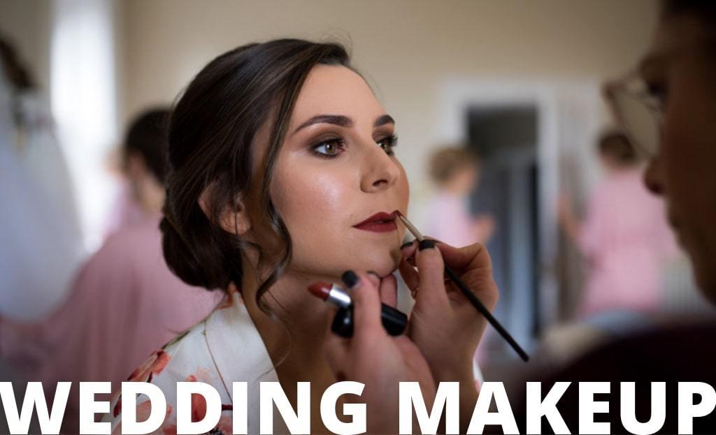 The 10 Best Wedding Makeup Artists in Bristol