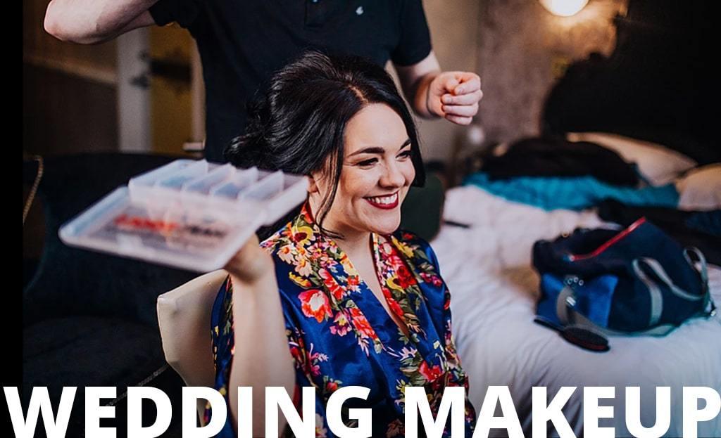 The 10 Best Wedding Makeup Artists in Liverpool
