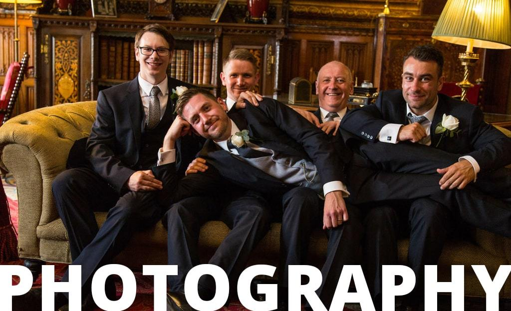The 10 Best Wedding Photographers in Birmingham