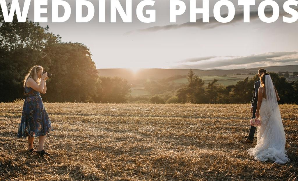 The 10 Best Wedding Photographers in Sheffield