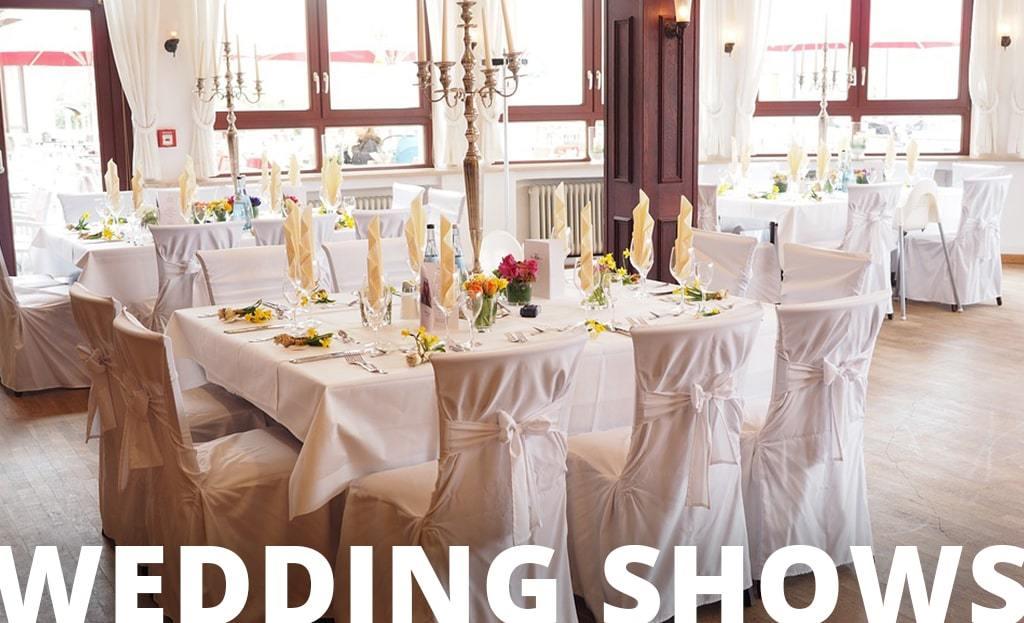 The 10 Best Wedding Shows in Birmingham