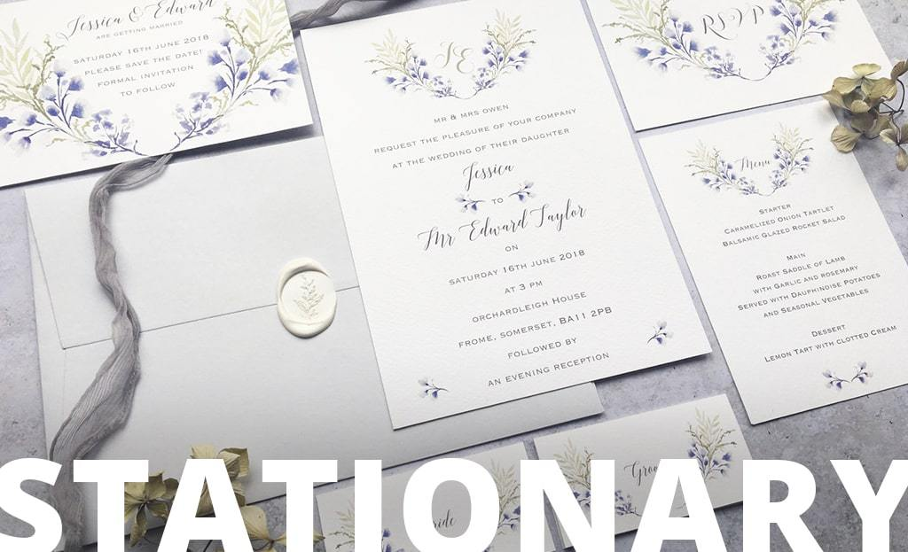 The 10 Best Wedding Stationery Suppliers in Bristol