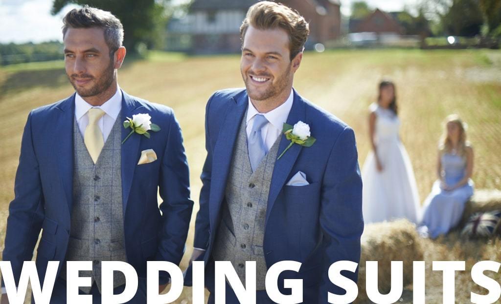 The 10 Best Wedding Suit Hire Shops in Birmingham
