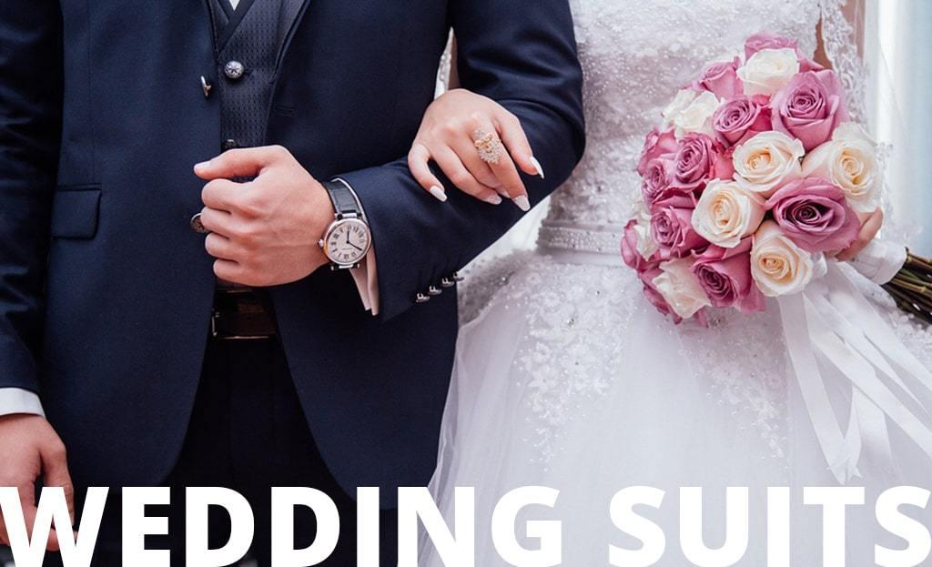 The 10 Best Wedding Suit Shops in Bristol