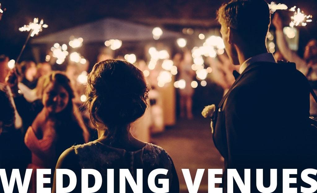 The 10 Best Wedding Venues in Birmingham