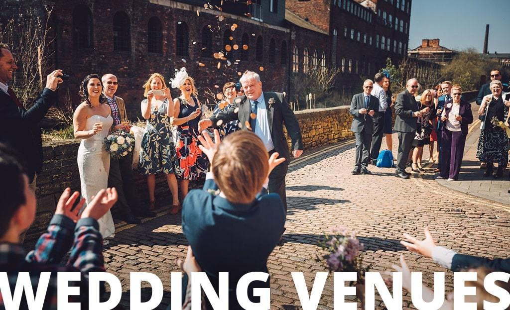 The 10 Best Wedding Venues in Sheffield