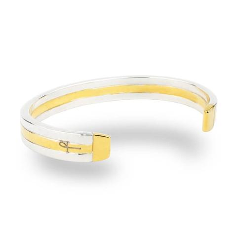 Holloway Gold Bracelet