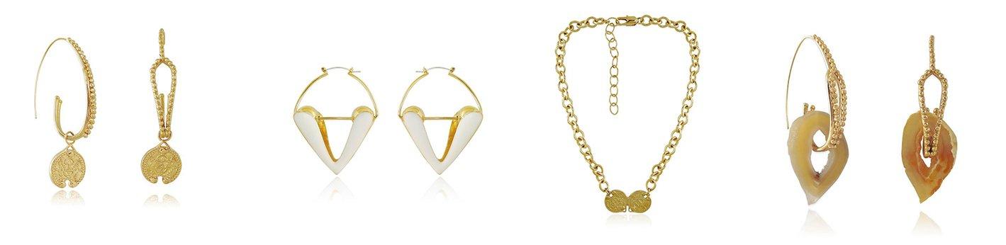 Carou Met Gala Jewellery