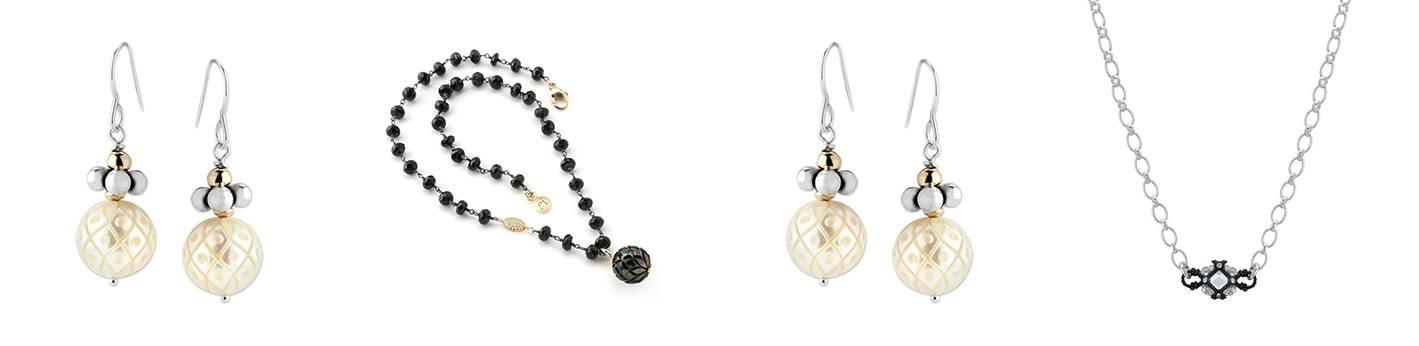 Elisa Ilana Jewelry Met Gala