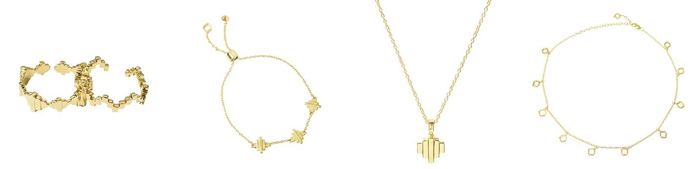 JewelTree London Met Gala Jewellery