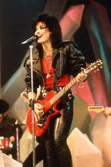 Joan Jett The Runaways