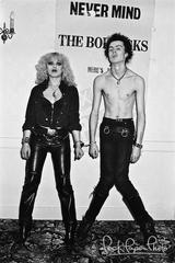 Sid and Nancy Sex Pistols