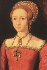 Queen Elizabeth I Choker