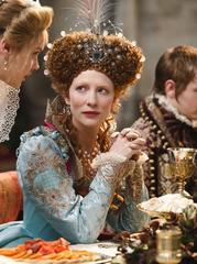 Queen Elizabeth I Hair Jewellery