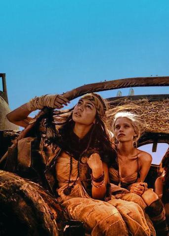 Tribal Jewellery Mad Max