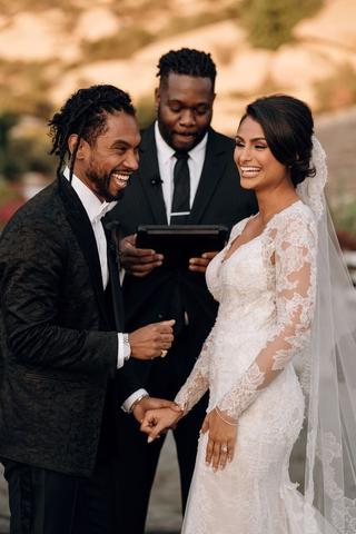 Miguel Wedding