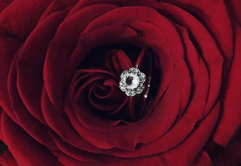 Romance Valentine's Day Jewels