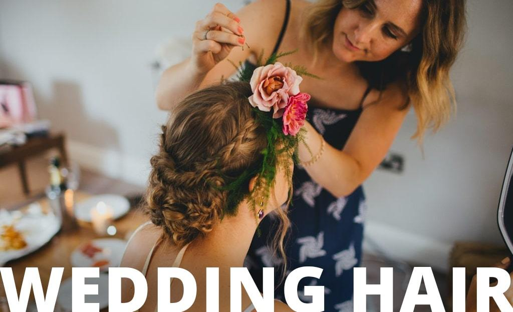 The 10 Best Bridal Hair Stylists in Leeds