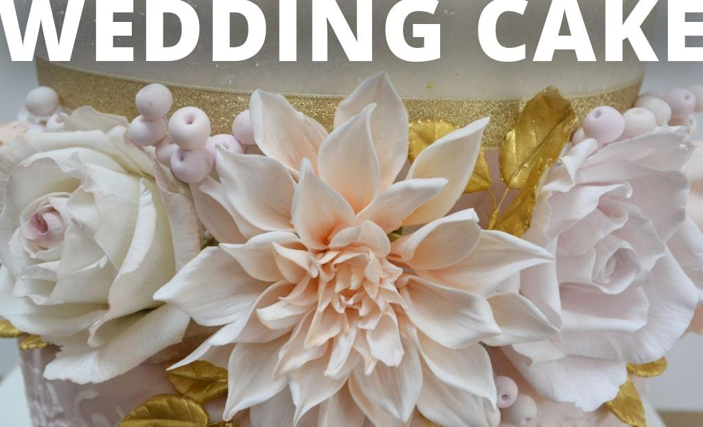 Top 10 Best Wedding Cake Designers in Coventry