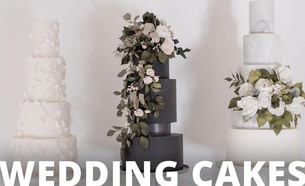 Top 10 Best Wedding Cake Designers in Leeds