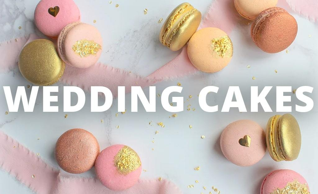 The 10 Best Wedding Cake Designers in Sheffield
