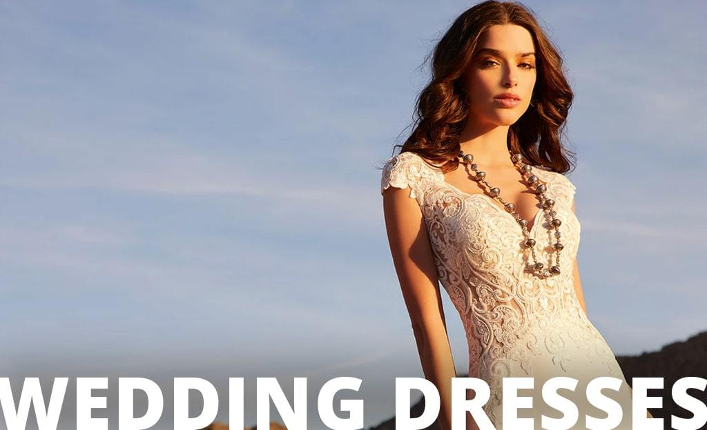 Top 10 Best Wedding Dress Shops in Coventry