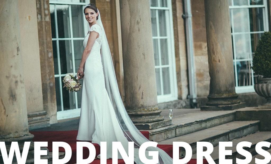 Top 10 Best Wedding Dress Shops in Leeds
