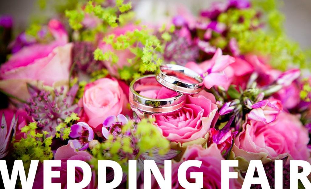 Top 10 Best Wedding Fairs in Coventry