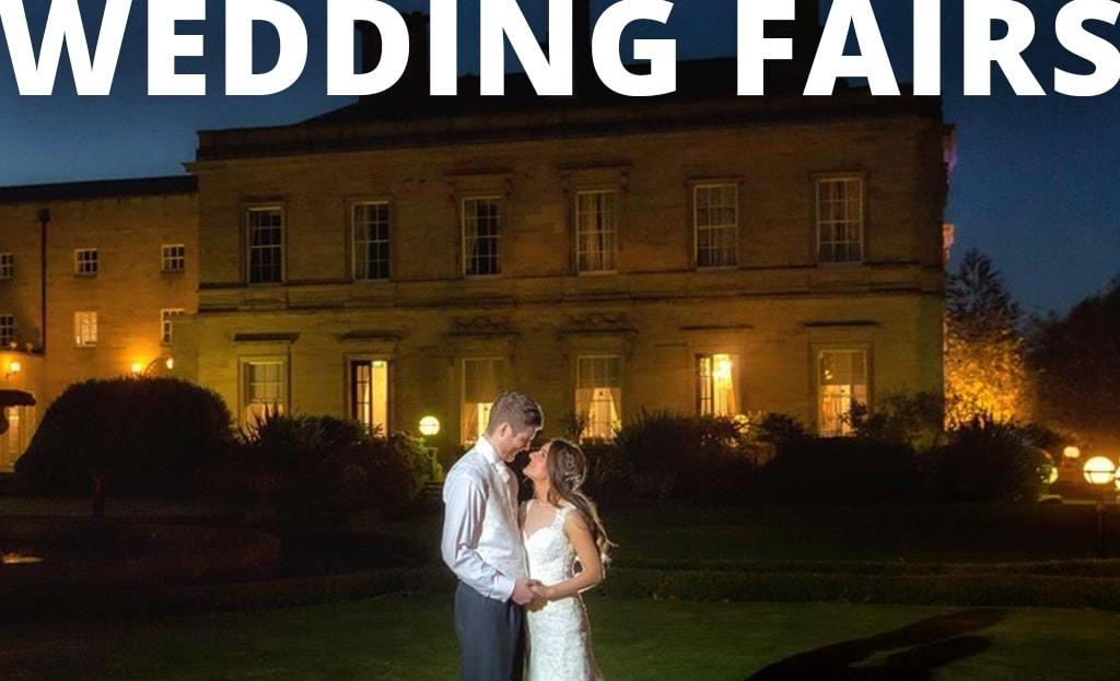 Top 10 Best Wedding Fairs in Leeds