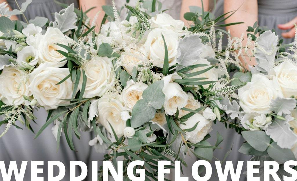 Top 10 Best Wedding Florists in Leeds