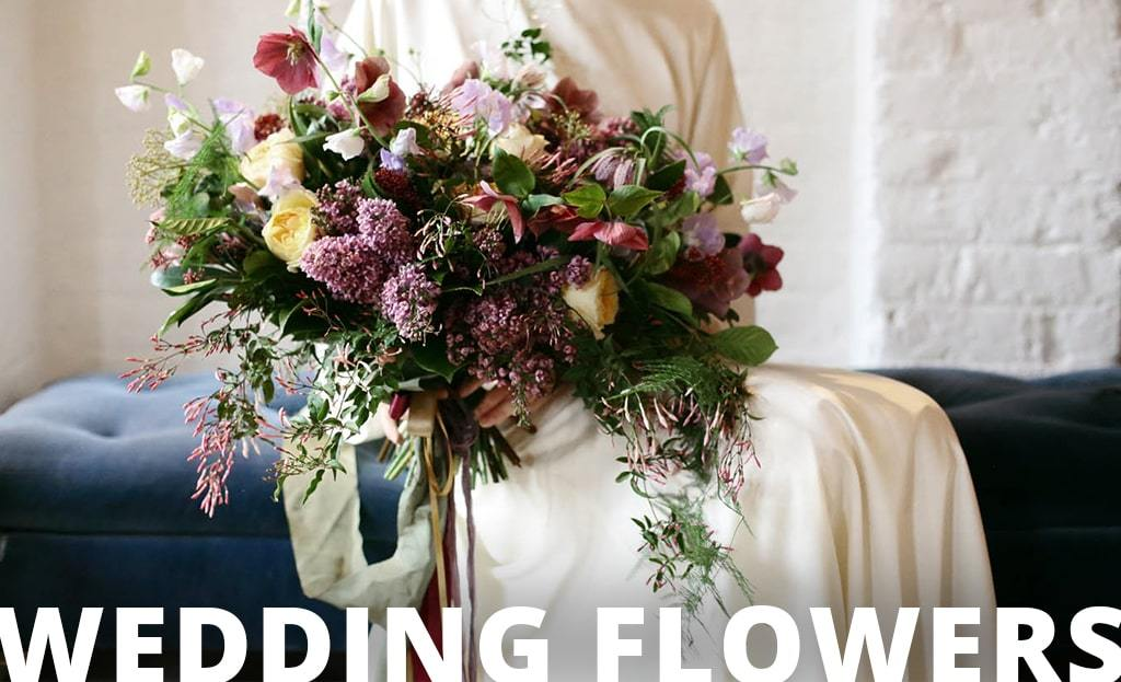 Top 10 Best Wedding Florists in Manchester