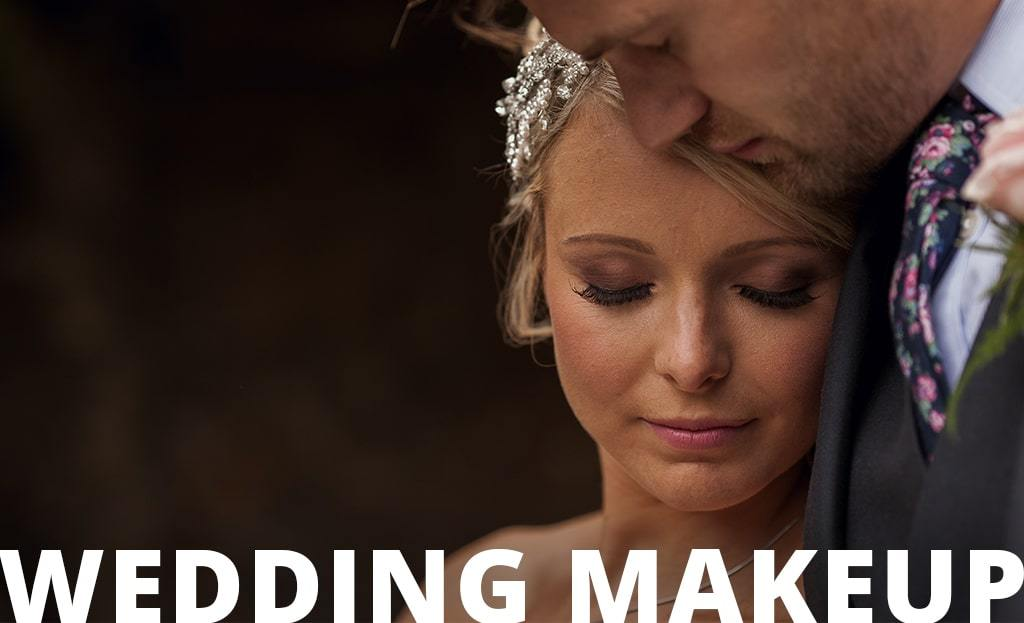 Top 10 Best Wedding Makeup Artists in Leeds