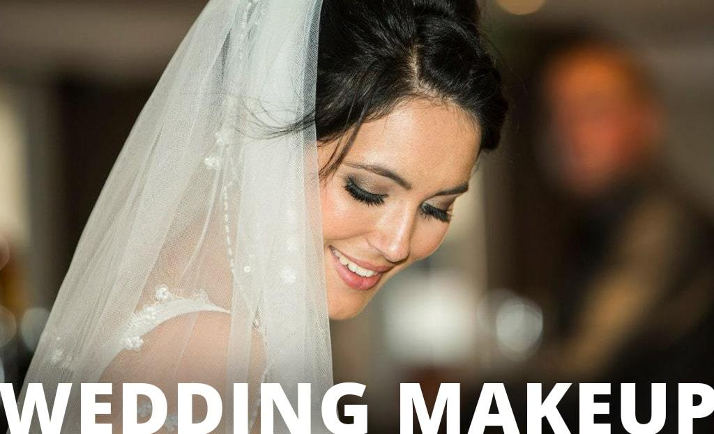 The 10 Best Wedding Makeup Artists in Manchester