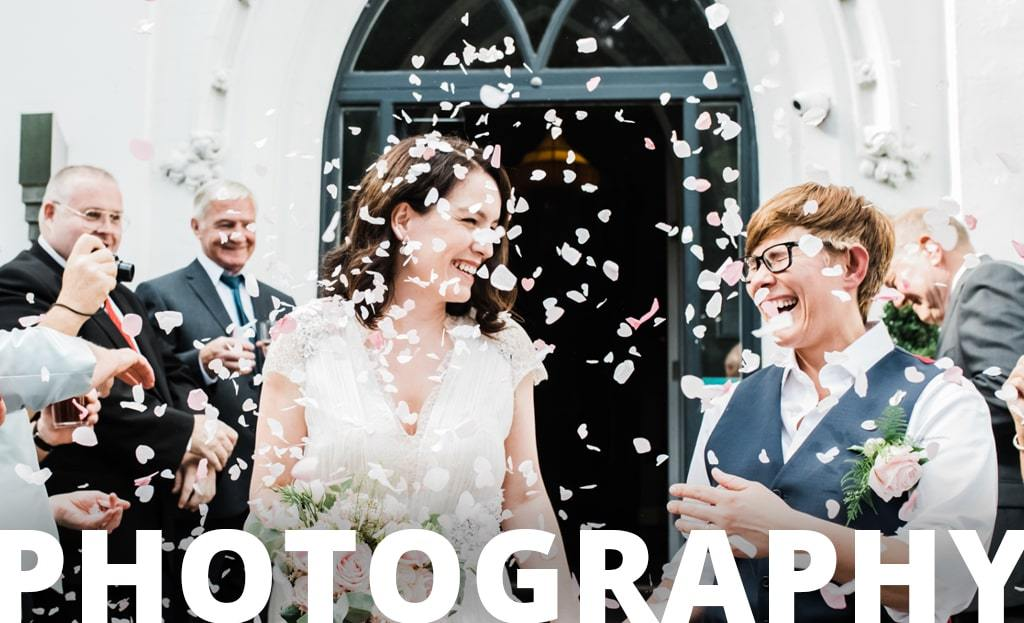 Top 10 Best Wedding Photographers in Manchester