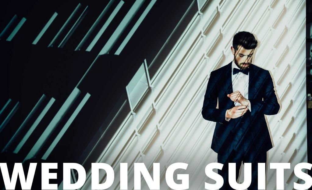 Top 10 Best Wedding Suit Shops in Manchester