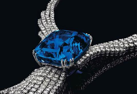 The Most Expensive Jewels In The World