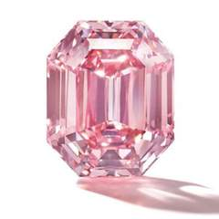 The Pink Legacy Ring