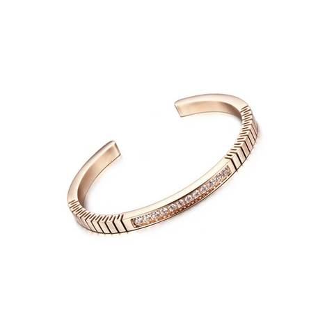 Cartier style bracelet
