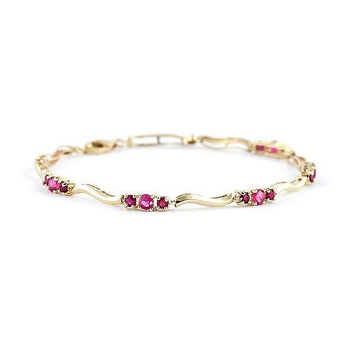 gold-diamond-and-ruby-trinity-tennis-bracelet-1723ya