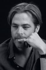 Chris Pine Heavy Metal Jewellery