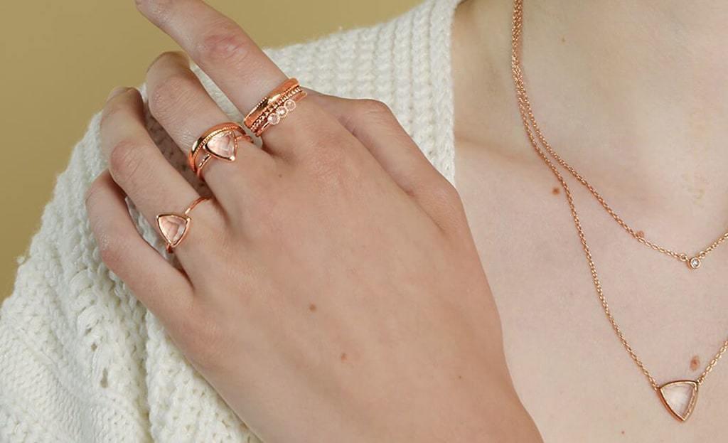 Vintage Wedding Jewellery