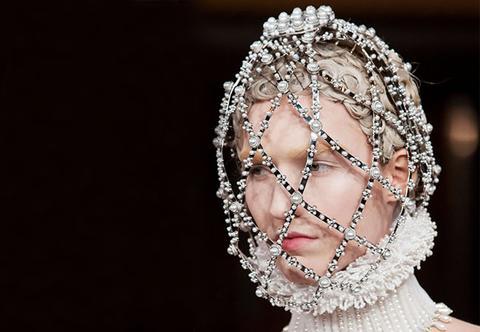 Alexander McQueen Jewellery