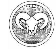 Aries Jewellery